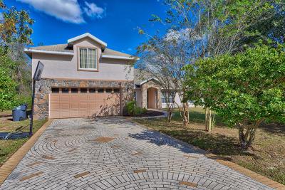 Ocala Single Family Home For Sale: 4477 SW 99th Street
