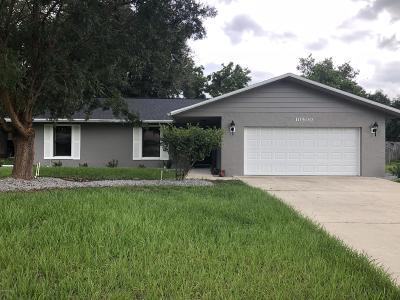 Ocala FL Single Family Home For Sale: $173,000