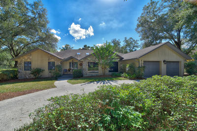 Ocala Single Family Home For Sale: 2104 SE Laurel Run Drive