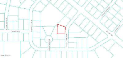 Ocala Residential Lots & Land For Sale: Locust Loop Radial