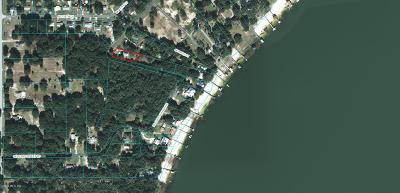 Ocklawaha Single Family Home Pending: 13031 SE 118th Ave Road