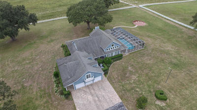 Chiefland Farm For Sale: 10351 NW 70th Street