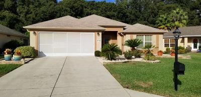 Spruce Creek Gc Single Family Home For Sale: 13172 SE 86th Circle