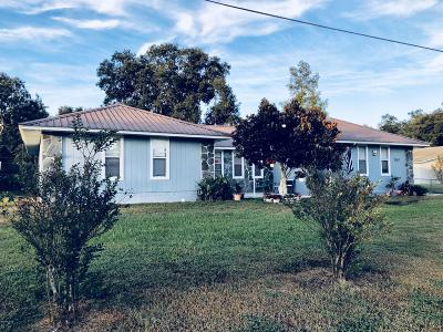 Ocala Single Family Home For Sale: 3883 SE 46th Place