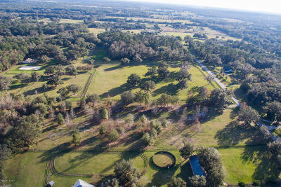 Ocala Residential Lots & Land For Sale: 8491 NW Hwy 225a
