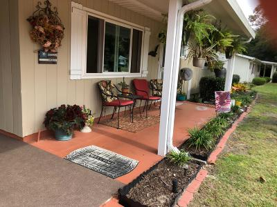 Pine Run Estate Single Family Home For Sale: 9605 SW 102nd Place