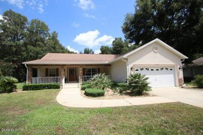 Single Family Home Sold: 6009 SW 107th Street