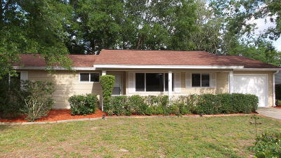 Single Family Home Sold: 10865 SW 86th Avenue