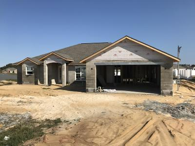Meadow Glenn Single Family Home For Sale: 9755 SW 52nd Avenue