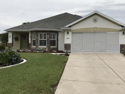 Spruce Creek Gc Single Family Home For Sale: 13815 SE 93rd Avenue