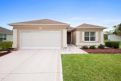 Summerfield Single Family Home For Sale: 8779 SE 141st Lane Road