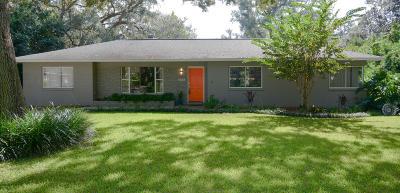 Woodfield Crossing, Woodfields Single Family Home For Sale: 1738 SE 8th Street