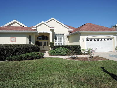 Oak Run, Oak Run Eagles Point Single Family Home For Sale: 7451 SW 111th Place