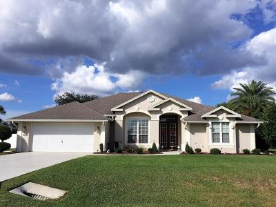 Majestic Oaks Single Family Home For Sale: 5457 SW 85th Place