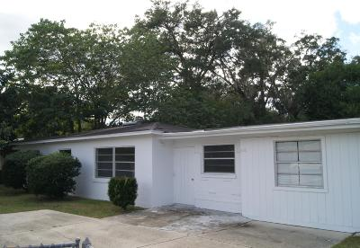 Ocala Single Family Home For Sale: 616 SE 36th Avenue