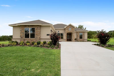 Ocala Single Family Home For Sale: 1352 SE 42nd Road