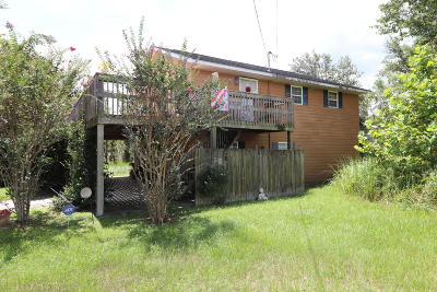 Ocala Single Family Home For Sale: 2 Spruce Court
