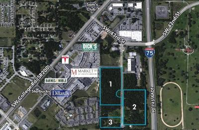 Ocala Residential Lots & Land For Sale: 4400 SW 40th Avenue