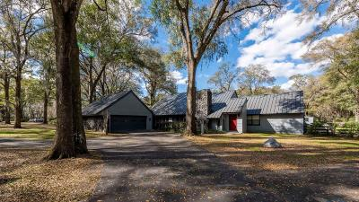 Ocala Single Family Home For Sale: 2875 SE 45th Street