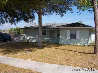 Marion Oaks North, Marion Oaks Rnc, Marion Oaks South Rental For Rent: 223 Marion Oaks Lane
