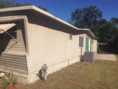 Summerfield Mobile/Manufactured For Sale: 10380 SE 158th Place