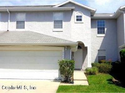Ocala Rental For Rent: 2409 SW 20th Terr