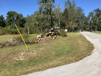 Summerfield Residential Lots & Land For Sale: 14880 SE 51st Court