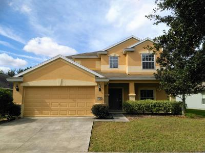 Ocala Single Family Home For Sale: 4158 SW 47th Court