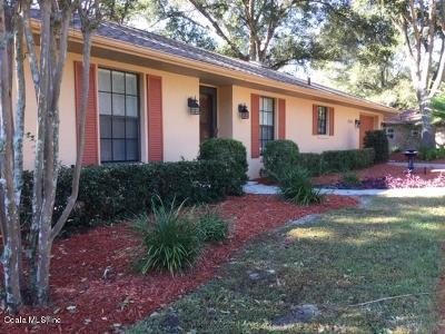 Single Family Home Sold: 19806 SW 85th Lane