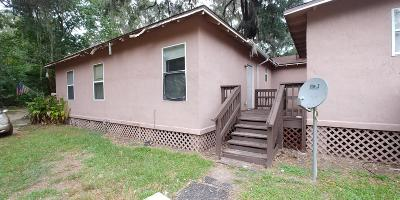 Ocala Rental For Rent: 3910 SE 17th Avenue #2