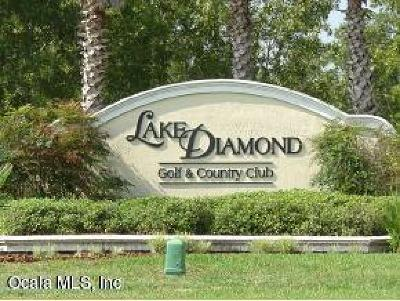 Residential Lots & Land For Sale: 702 Lake Diamond Avenue