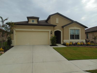 Single Family Home For Sale: 10113 SW 77th Loop