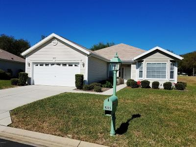 Spruce Creek Gc Single Family Home For Sale: 9335 SE 132nd Place