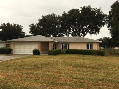 Single Family Home For Sale: 6210 SW 101st Place