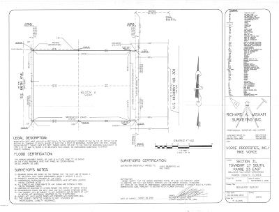 Belleview Residential Lots & Land For Sale: S Hwy 301