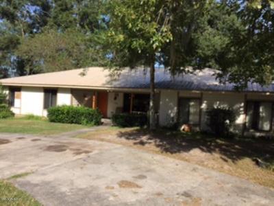 Ocala Single Family Home For Sale: 1349 SE 32nd Street