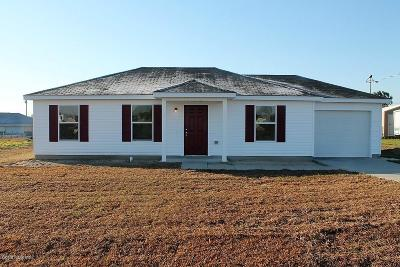 Ocala Single Family Home For Sale: 15 Bahia Pass Drive