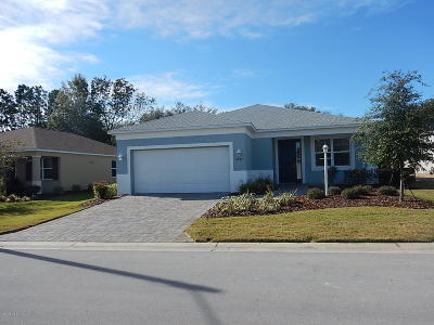 Ocala Rental For Rent: 8307 SW 78th Circle