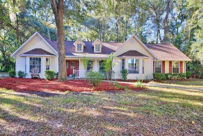 Ocala Single Family Home For Sale: 5900 SE 41st Ct. Court