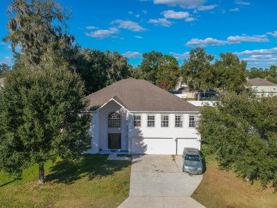 Magnolia Manor, Magnolia Crest, Magnolia Estates, Magnolia Grove, Magnolia Haven, Magnolia Heights, Magnolia Park, Magnolia Place, Magnolia Pointe, Magnolia Ridge, Magnolia Shores Single Family Home For Sale: 4507 SE 32nd Place