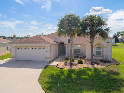 Summerglen Single Family Home For Sale: 1068 SW 157th Lane
