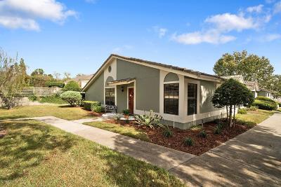 Ocala Condo/Townhouse For Sale: 1701 SE 24th Road #301