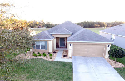 Ocala Rental For Rent: 5776 SW SW 40th Place Place