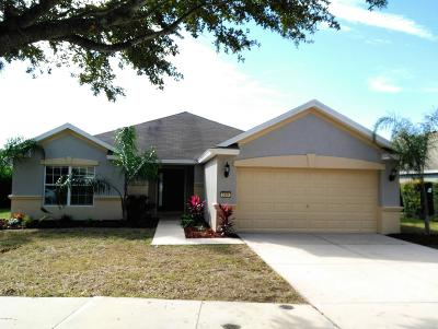 Ocala Single Family Home For Sale: 5694 SW 40th Place