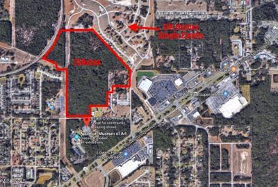 Residential Lots & Land For Sale: NE 21st Street