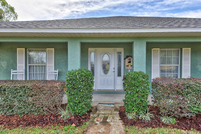 Ocala Farm For Sale: 156 Juniper Trail