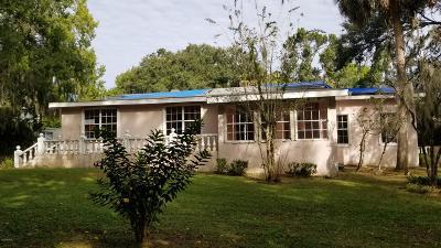 Ocala Single Family Home For Sale: 509 SE 21st Lane