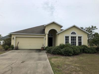 Meadow Glenn Single Family Home For Sale: 9765 SW 53rd Ter Terrace