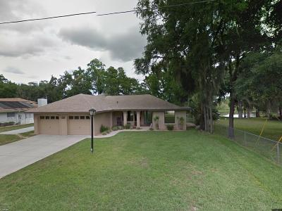 Single Family Home Sold: 2299 S Carneigie Drive