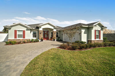 Ocala Single Family Home For Sale: 4627 SW 62nd Place